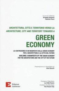 Architettura, città e territorio verso la green economy