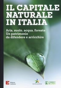 Il capitale naturale in Italia