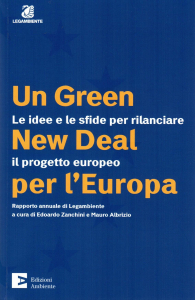 Un green new deal per l'Europa