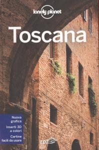 Toscana / [edizione scritta e aggiornata da Virginia Maxwell, Nicola Williams]