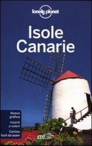 Isole Canarie / [edizione scritta e aggiornata da Josephine Quintero, Stuart Butler]