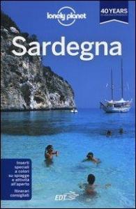Sardegna / edizione scritta e aggiornata da Kerry Christiani, Vesna Maric