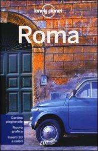 Roma / edizione scritta e aggiornata da Duncan Garwood, Abigail Hole
