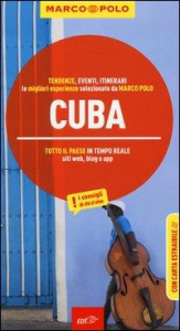 Cuba / Gesine Froese ; [traduzione dal tedesco di Camilla Pasteris]