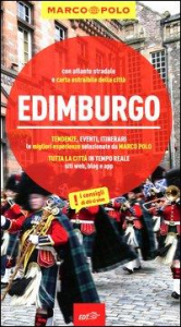 Edimburgo / Martin Müller ; [traduzione dal tedesco di Sara Mamprin]