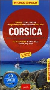Corsica / Stefan Miebach ; [traduzione dal tedesco di Margherita Trevisan]