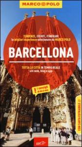 Barcellona / Dorothea Massmann ; [traduzione dal tedesco di Elena Arneodo]