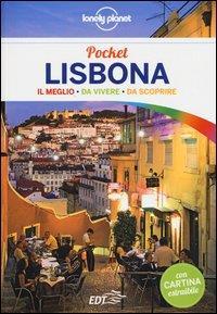 Lisbona pocket : il meglio da vivere, da scoprire / Kerry Christiani
