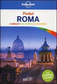 Roma pocket : il meglio da vivere, da scoprire / Duncan Garwood