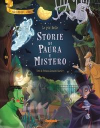 Le più belle storie di paura e mistero
