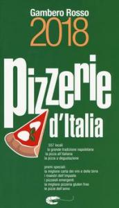 Pizzerie d'Italia 2018 [del] Gambero Rosso