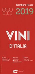 Vini d'Italia del Gambero Rosso 2019 [curatori Gianni Fabrizio, Marco Sabellico]