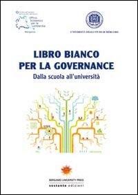 Libro bianco per la governance