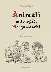 Animali mitologici bergamaschi