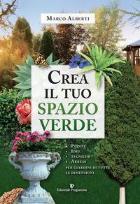 Crea il tuo spazio verde