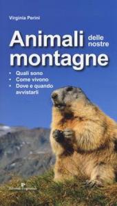 Animali delle nostre montagne