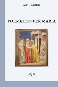 Poemetto per Maria