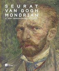 Seurat, Van Gogh, Mondrian
