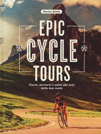 Epic cycle tours