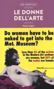 Le donne dell'arte