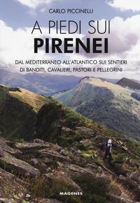 A piedi sui Pirenei