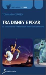Tra Disney e Pixar