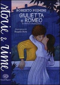 Giulietta e Romeo da William Shakespeare