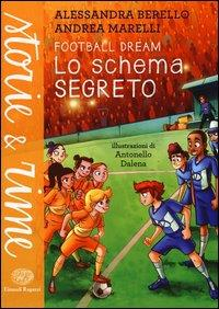 Football dream. Lo schema segreto