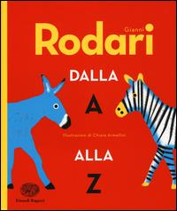 Gianni Rodari dalla A alla Z