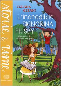 L'incredibile signorina Frisby