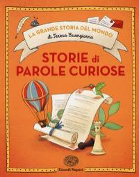 Storie di parole curiose
