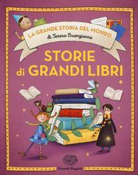 Storie di grandi libri