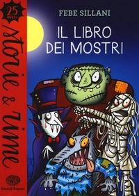Il libro dei mostri