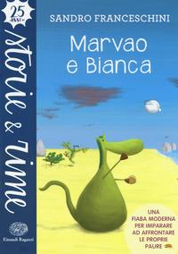 Marvao e Bianca