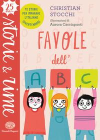 Favole dell'ABC