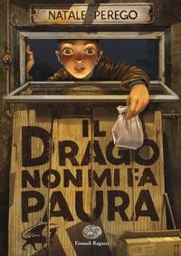 Il drago non mi fa paura