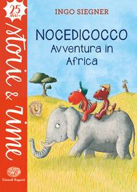 Nocedicocco. Avventura in Africa