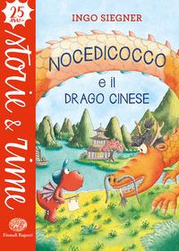 Nocedicocco e il drago cinese