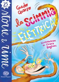 La scimmia elettrica