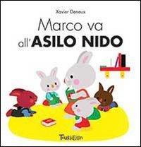 Marco va all'asilo nido