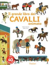 Il grande libro dei cavalli animato