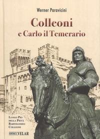 Colleoni e Carlo il Temerario