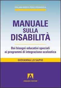 Manuale sulla disabilità