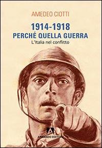 1914-1918, perché quella guerra