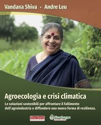 Agroecologia e crisi climatica