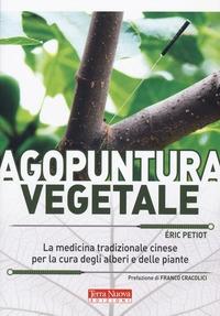 Agopuntura vegetale
