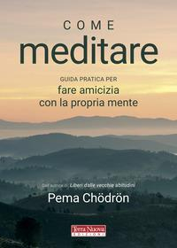 Come meditare