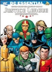 Justice League International. Vol. 1