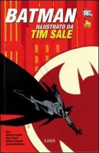 Batman illustrato da Tim Sale