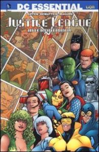 Justice League International. Vol. 2